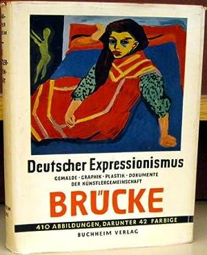 Die Kunstlergemeinschaft: Brucke: Buchheim, Lothar-Gunther