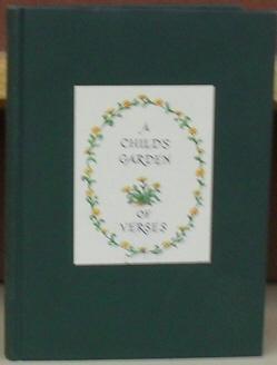 A Child's Garden of Verses: Stevenson, Robert Louis ; Illustrated by Tasha Tudor