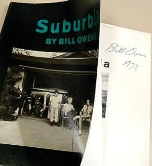 Suburbia: Owens, Bill