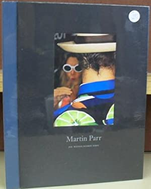 Witness Number Three: Martin Parr.: Parr, Martin, ed.