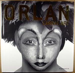 Orlan: Carnal Art: Durand, Regis