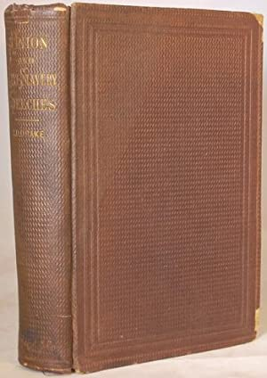 Union and Anti-Slavery Speeches, Delivered During the Rebellion by Charles D. Drake: Drake, Charles...