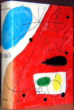 Joan Miro: Life and Work: Dupin, Jacques