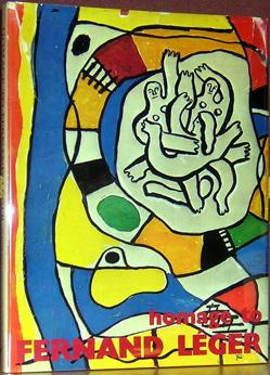 Homage to Fernand Leger: San Lazzaro, G. di, ed