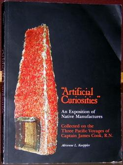 Artificial Curiosities: Being an Exposition of Native Manufactures Collected on the Three Pacific ...