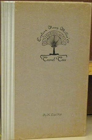 Evylene Nunn Miller's Travel Tree: Hill, K. Ethel