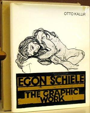 Egon Schiele: The Graphic Work: Kallir, Otto