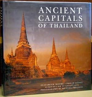 Ancient Capitals of Thailand: Moore, Elizabeth