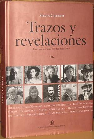 Trazos y Revelaciones: Entrevistas a Diez Artistas Mexicanos: Cherem, Silvia