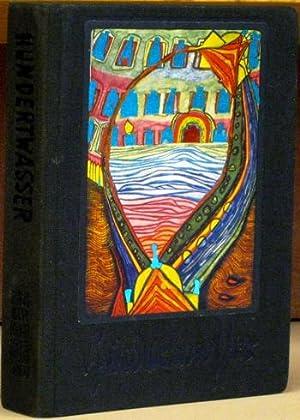 Friedensreich Hundertwasser Regentag: Hundertwasser, Friedensreich
