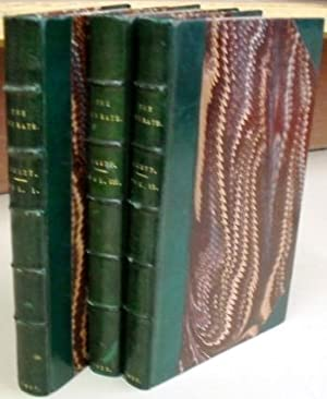 The Pirate in three volumes: Scott, Sir Walter