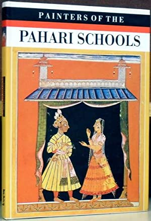 Painters of the Pahari Schools.: Ohri, Vishwa Chander and Roy C. Craven, Jr. (editors).