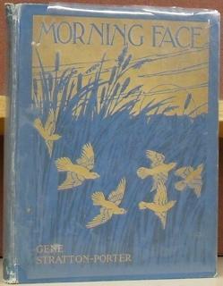 Morning Face: Stratton-Porter