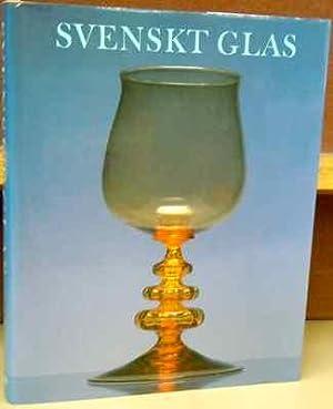 Svenskt Glas: Brunius, Jan