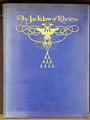 The Jackdaw of Rheims: Ingoldsby, Thomas; Illustrated by Charles Folkard