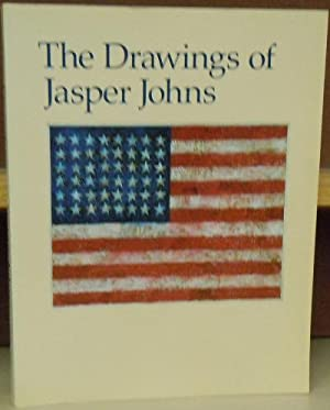 The Drawings of Jasper Johns: Rosenthal, Nan; Fine, Ruth
