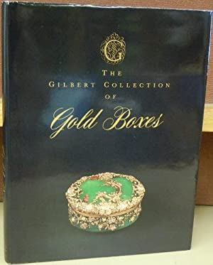 The Gilbert Collection of Gold Boxes: Truman, Charles