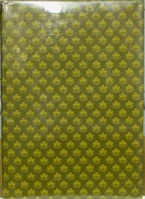 A Journal of Explorations: NOrthward along the coast from Monterey in the year 1775: Galvin, John