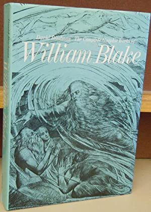 The Complete Graphic Works of William Blake: Bindman, David
