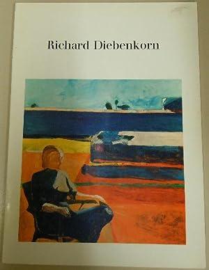 Richard Diebenkorn: Nordland, Gerald
