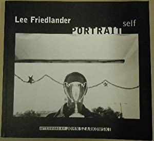 Self Portrait: Friedlander, Lee (photography); afterword by John Szarkowski
