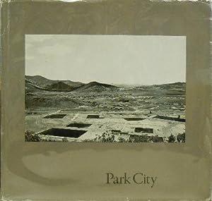 Park City: Baltz, Lewis; Blaisdell, Gus