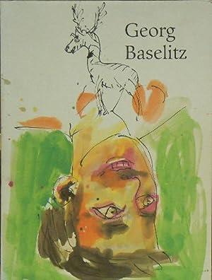 Georg Baselitz: Farber, Britta et al