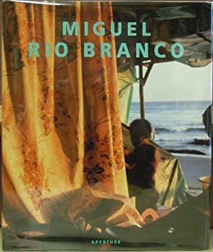 Miguel Rio Branco: Strauss, David Levi (essay)