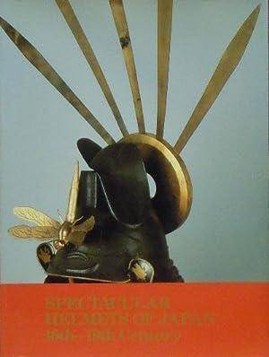 Spectacular Helmets of Japan : 16th - 19th Century: Noguchi, Isamu