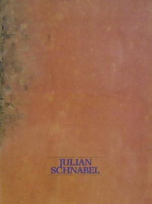 Julian Schnabel: Retrospectiva: Tibol, Raquel
