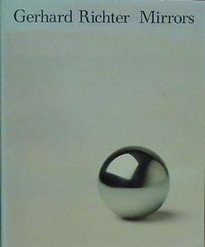 Gerhard Richter : Mirrors: Cork, Richard (essay)