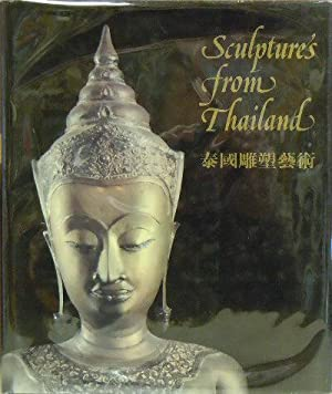 Sculptures from Thailand: Krairiksh, Piriya