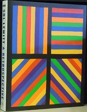 Sol Lewitt: A Retrospective: Garrels, Gary, ed.