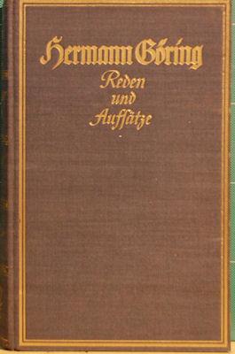 Reden Und Ausfsatze: Goring, Hermann