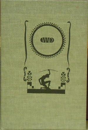 A Tribute to William Addison Dwiggins 1880: Abbe, Dorothy