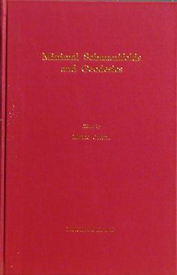 Minimal Submanifolds and Geodesics: Proceedings of the Japan-United States Seminar on Minimal ...