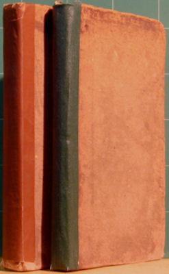 Elements of Botany, 2 Vols: Thornton, R. J.