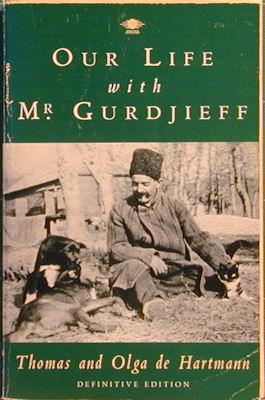 our life with mr gurdjieff pdf