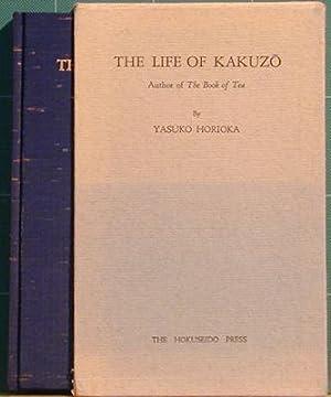 The Life Of Kakuzo: Horioka, Yasukpo
