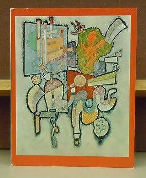 XXe siecle, decembre 1966 : Centenaire de Kandinskiy: G. di San Lazzaro