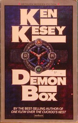 Demon Box: Kesey, Ken