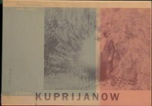 Wladimir Kuprijanow. Photoarbeiten 1981-1995: Straka, Barbara