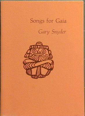 Songs for Gaia: Snyder, Gary