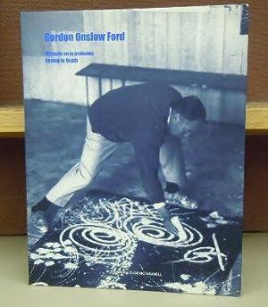 Gordon Onslow Ford : Mirando en lo profundo: Fundacion Eugenio Granell