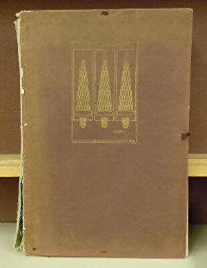Architektur von Olbrich Band II (Olbrich Architecture): Olbrich, Josef