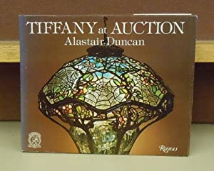Tiffany at Auction: Alastair Duncan