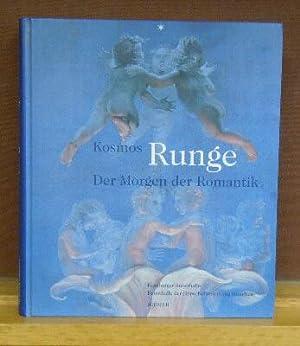 Kosmos Runge Der Morgen der Romantik: Bertsch, Markus et al.