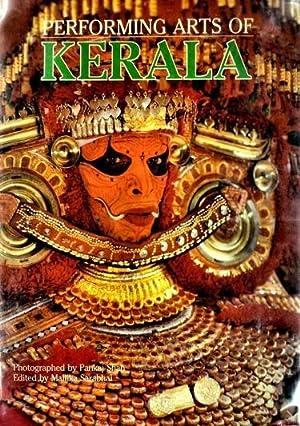 Performing Arts of Kerala: Sarabhai, Mallika