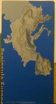 Peninsula Europe: The High Grounds: Harrison, Helen Mayer; Harrison, Newton