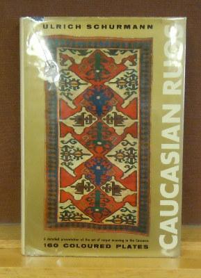 Caucatian Rugs: Schurmann, Ulrich
